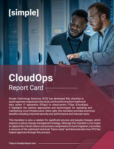 CloudOps Report Card-3