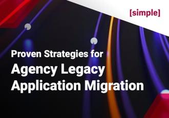 Legacy Application Migration-2